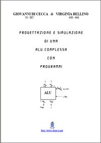Progettazione e simulazione di una ALU Complessa con Programmi